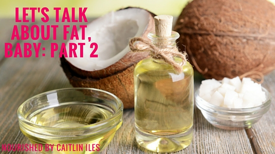 Let's Talk About Fat, Baby: Part 2