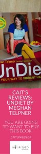 best review of undiet by meghan telpner