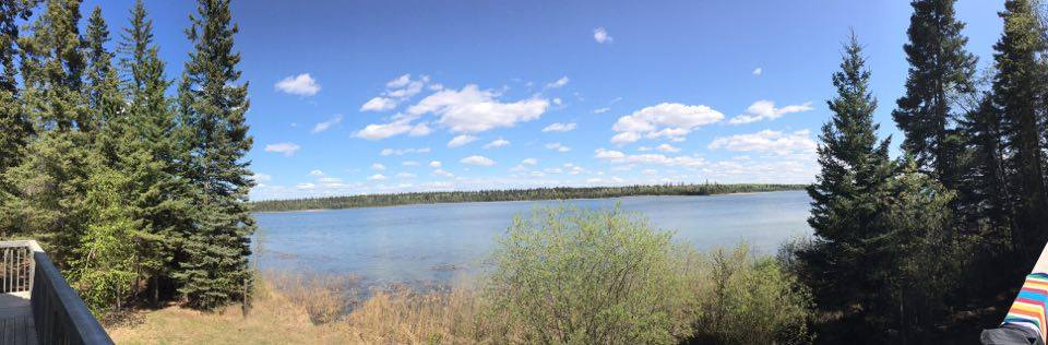 Wellness Retreat Christopher Lake Saskatchewan