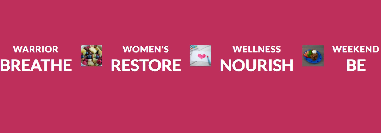 Warrior Women's Wellness Weekend Retreat in Saskatchewan