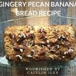 best gluten free banana bread recipe