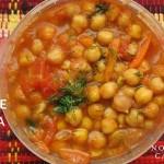 best vegan pineapple chickpea curry recipe