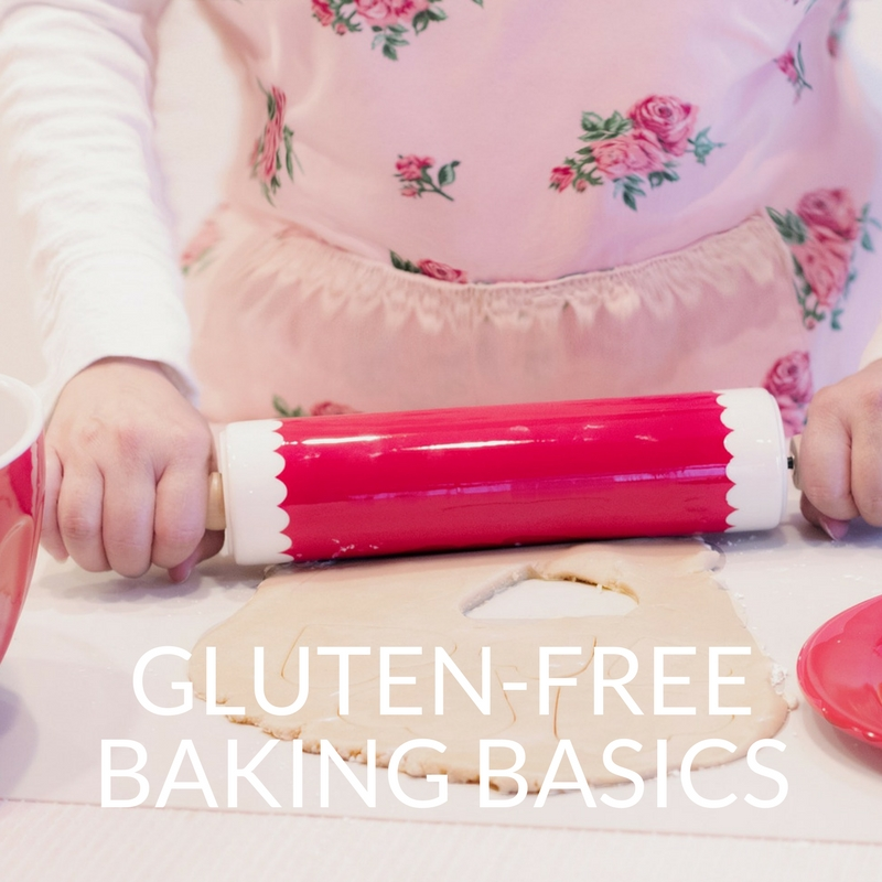gluten free baking basics cooking class with caitlin iles