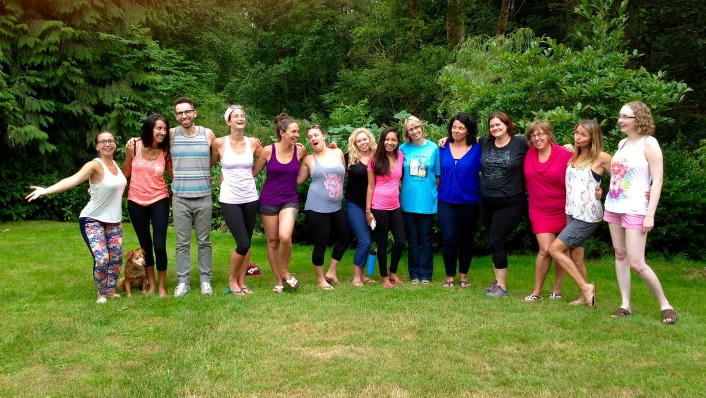Caitlin Iles Yoga and Wellness Retreats