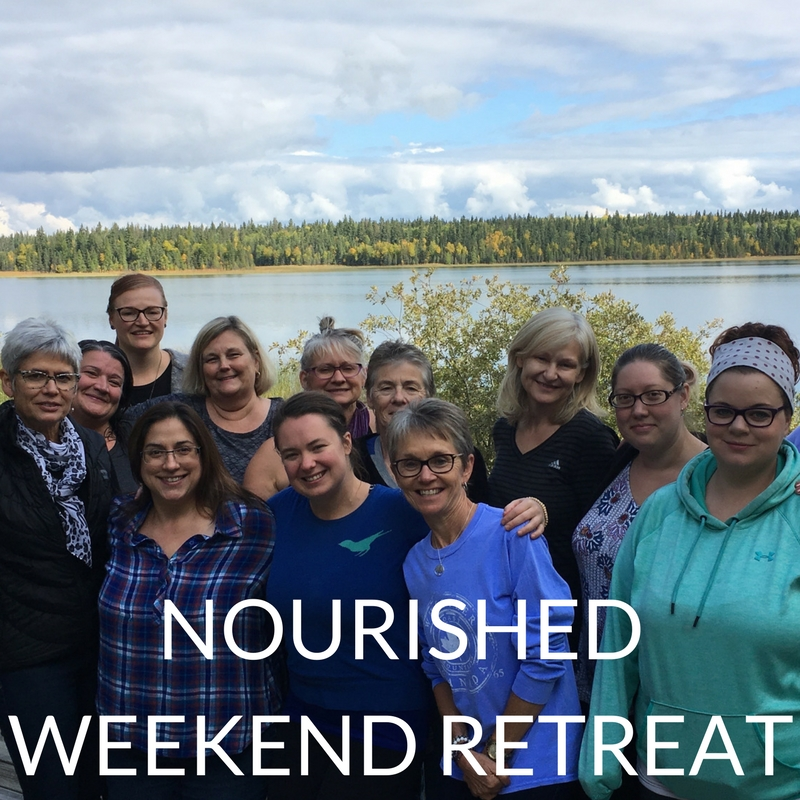 Weekend Yoga Retreat in New Brunswick