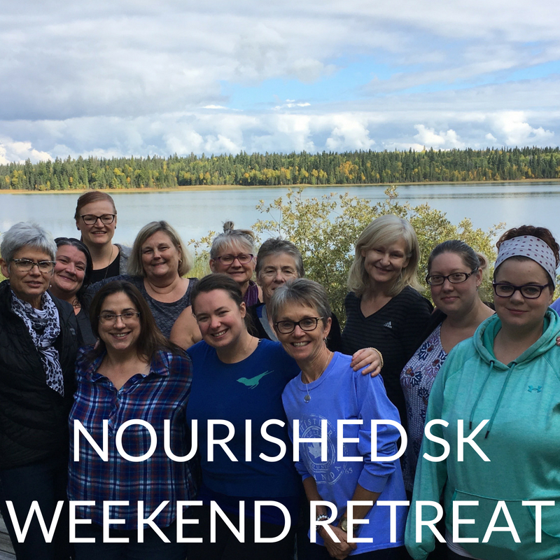 Yoga Weekend Retreat in Saskatchewan