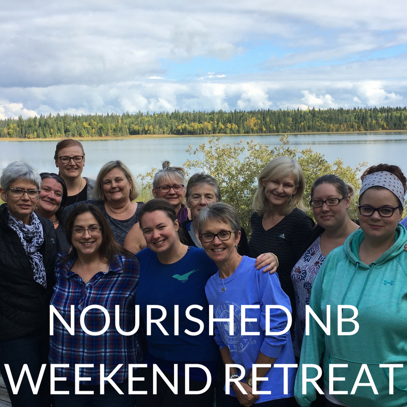 Weekend Yoga Retreat in New Brunswick