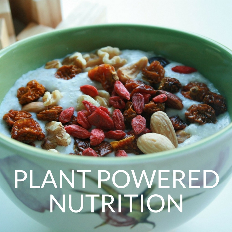 plant powered nutrition cooking class with caitlin iles