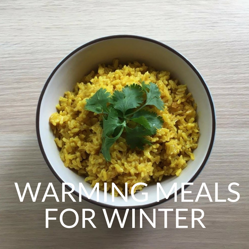 warming meals for winter cooking class with caitlin iles