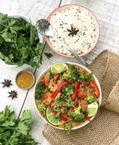 Brazilian Moqueca Recipe