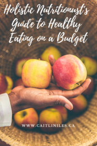 How Can I Eat Healthy on a Budget_