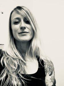 Leslie Wilkin Yoga Teacher