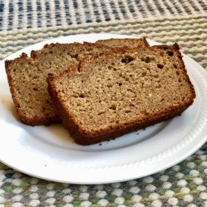 Paleo Friendly Banana Bread Recipe