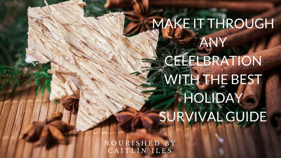 The Absolute Best Holiday Survival Guide