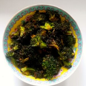 Best Lemon Roasted Broccoli Recipe