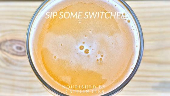 Super Simple Switchel Recipe