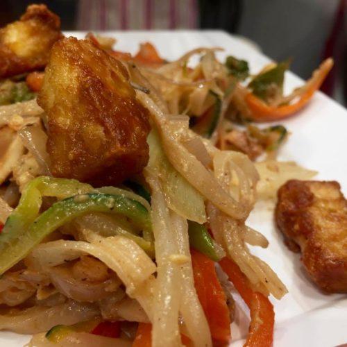 Crispy Tofu 3